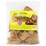 Fajni Khrumky Jellied Meat with Horseradish Flavored Wheat-Rye Croutons 100g
