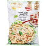 Pershyj Rjad Vegetable Mixture for Omelet 400g