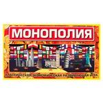 Игра Strateg Монополия большая