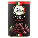 Фасоль Barri консервированная красная 425мл