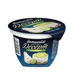 Десерт сирковий Яготинський злаки-груша-сік лайма тришаровий 3,6% 200г
