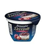 Yagotynsky Cottage Cheese Three-layer Cereals-cherry Dessert 3,6% 200g