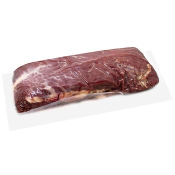 Стейк Food Works минутный из говядины