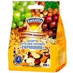 Ассорти фруктово-ореховое Santa Vita Гармония 200г