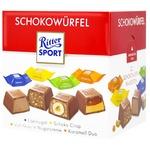 Шоколадные конфеты Ritter Sport Bunter Mix 176г