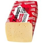 Komo Khavarti Hard Cheese 55%