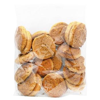 Pershyj Rjad Oatmeal Cookies for Tea - buy, prices for EKO Market - photo 1