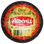 Сир Albeniz Іберіко твердий 62%