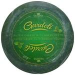 Сыр Gardeli Песто зеленый твердый 50% - купить, цены на СитиМаркет - фото 1