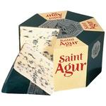 Saint Agur Blue Soft Cheese 60%