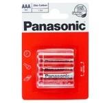 Батарейки Panasonic AAА LR03 4шт