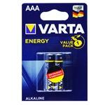 VARTA Energy AAA BLI 2 battery