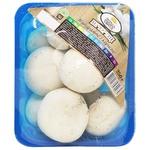 Mushrooms cup mushrooms Persha khvylia packed 250g