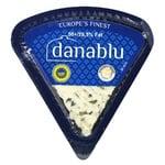 Сыр Grand'Or Данаблю с голубой плесенью 50% 100г