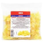 Eko Marka Natural Candied Pineapple Cube 115g