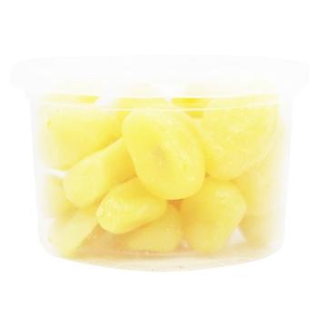 Цукаты лимон