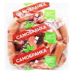 Samobranka Tasty Sausages