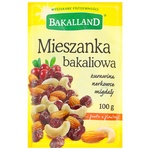 Bakalland dried fruits with almonds 100g