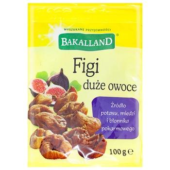 Bakalland Dried Figs 100g
