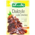 Bakalland dried date 100g