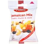 Смесь Pellito Ямайская Экзотические фрукты и орехи 50г