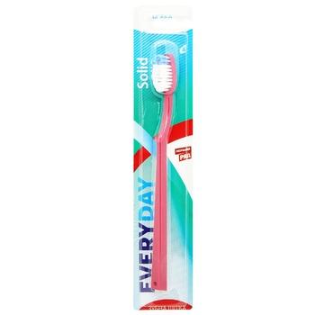 Зубна щітка Перший Ряд м'яка - купити, ціни на ЕКО Маркет - фото 1
