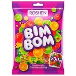 Roshen Bim Bom Caramels Candy