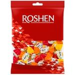 Roshen Juice Mix Caramels Candy