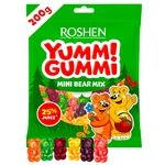 Roshen Yummi Gummi Mini Bear Mix jelly candy 200g
