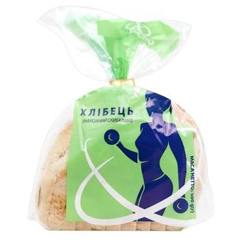 Tsar Khlib Fitness-Mix Yeast-free Sliced Bread 300g