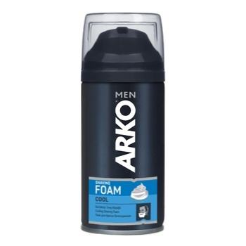 Arko Cool Shaving Foam 100ml