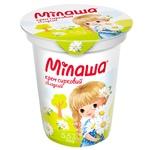 Milasha With Vanilla Cottage Cheese Cream 5.5% 150g