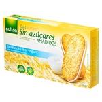 Печенье-сэндвич Gullon Diet Nature без сахара с йогуртом 220г