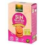 Gullon Gluten-Free Cracker 200g