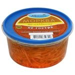 Rusalochka Oriental Not Spicy Carrots 400g
