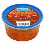 Rusalochka Oriental Spicy Carrots 400g
