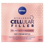 Крем дневной Nivea Hyaluron Cellular Filler SPF 30 50мл