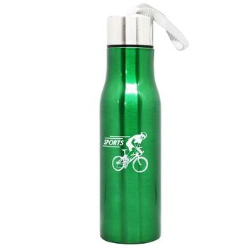 Термобутылка Зед Велосипед 650мл