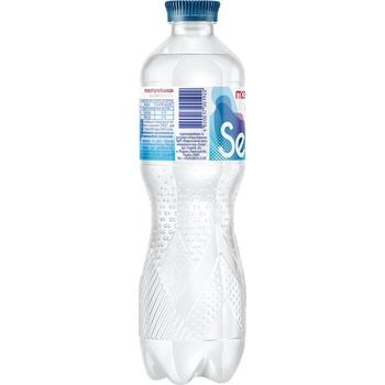 Вода негазированная Моршинська Anti Oxiwater Селен+Хром+Цинк Плюс 0,5л - купить, цены на ЕКО Маркет - фото 3