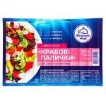 Vodnyi Mir Frozen Crab Sticks 400g