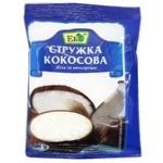 Стружка кокосовая Эко 40г - купить, цены на ЕКО Маркет - фото 1