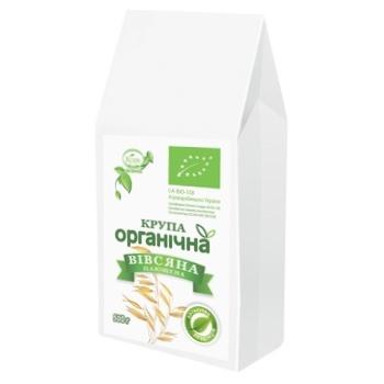 Kozub Organic Groats - buy, prices for CityMarket - photo 1