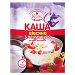 Kozub Oatmeal with Strawberries 40g