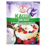 Kozub Oatmeal With Wild Berries 40g