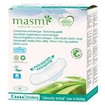 Masmi Extralong Ultrathin With Wings Sanitary Pads 8pcs