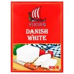 Viking Danish White Cheese Product  50% 200g