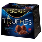 Цукерки Pergale Truffles Classic 200г