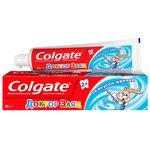 Colgate Doctor Rabbit For Kids With Bubble Gum Flavour Toothpaste 50m