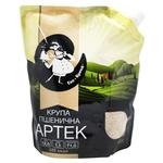 Крупа пшеничная Эко-бренд Артек 600г