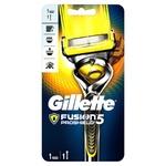 Бритва Gillette Fusion5 ProShield с 1 сменной кассетой